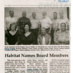 Joanna Prihoda-Rogers — Fayette County Habitat for Humanity