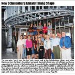 Schulenburg Library Picture