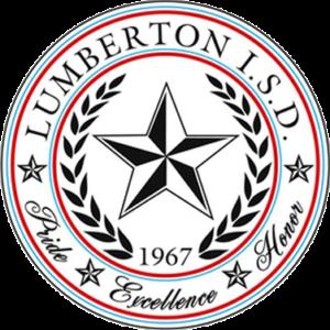 Lumberton ISD logo
