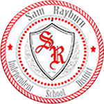 Sam Rayburn ISD logo